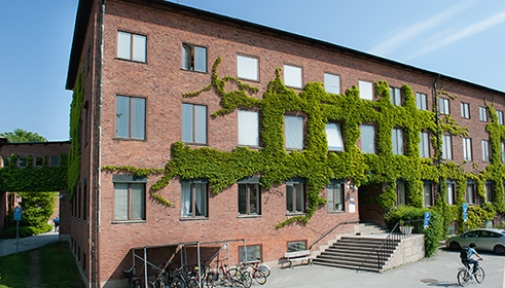 Humanistvillan vid Stockholms universitet
