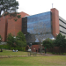 Robertson Library on Curtin University Bentley campus