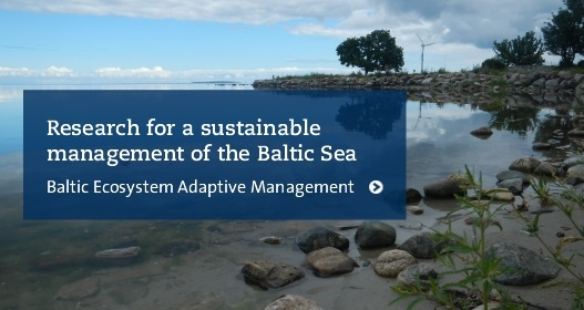 Baltic Ecosystem Adaptive Management