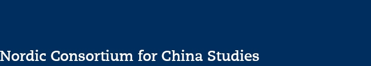 Nordic Consortium for China Studies