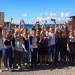 SWE-GER Baltic Sea course 2015 Askö group photo
