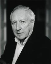 Tomas Tranströmer. Foto: Albert Bonniers Förlag