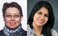Elena Gorokhova and Nisha H. Motwani, Department of Environmental Science and Analytical Chemistry, Stockholm University