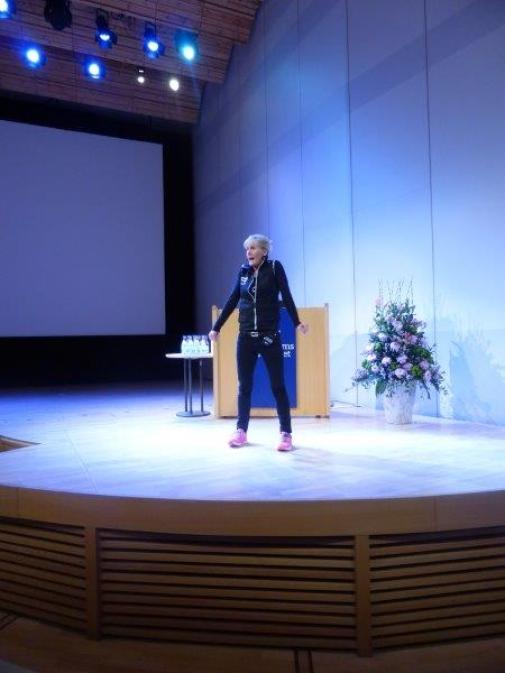 flickvän universitet Trelleborg