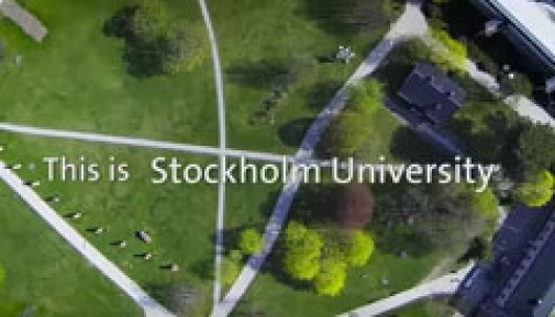 Make Stockholm a part of your future