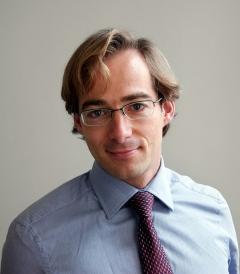 Alexey Amunts är 2016 års Ragnar Söderbergforskare i medicin.