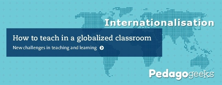 Pedagogeeks: Internationalisering