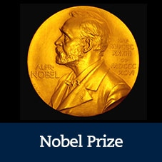 Stockholm University and the Nobel Prize
