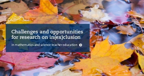 Challenges and opportunities for research on in(ex)clusion in mathematics and science teacher edu