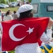Studenten Turkey and Sweden, mostphotos