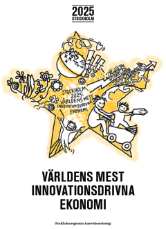 Illustration: InnovationskraftSthlm