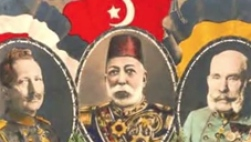The Death of an Empire - the Ottomans in WWI