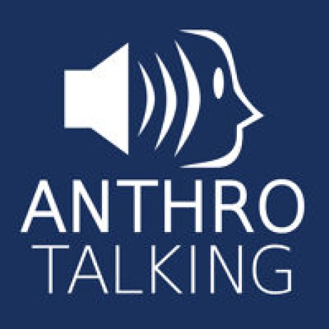 AnthroTalking logo