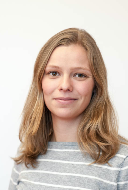 Eva Ehrnsten, researcher