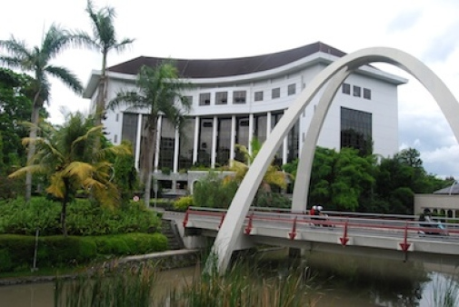 Gadjah Mada University