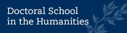 Doctoral School in the Humanities
