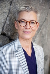 Tiina Rosenberg. Photo: Eva Dalin