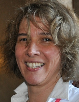 Jelena Zdravkovic, professor at Stockhom University