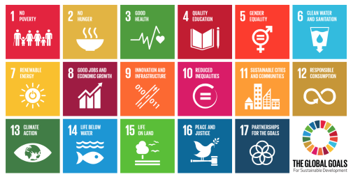 Picture: http://www.globalgoals.org/