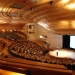The grand auditorium of Aula Magna