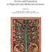 Boken Fiction and Figuration in High and Late Medieval Literature