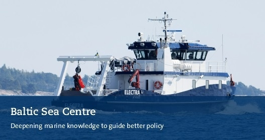 Strategic Partnership: Baltic Sea Centre, Photo: mediabank