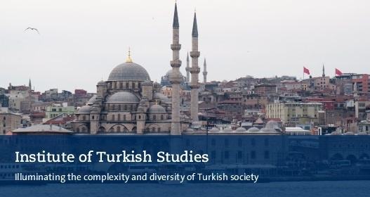 Partnership: Institute of Turkish Studies, Photo: mostphotos