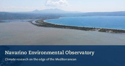 Strategic Partnership: Navarino Environmental Observatory, Photo: mediabank