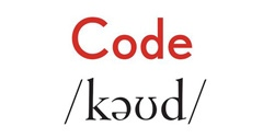 welcome to Code /kəʊd/, a group exhibition in collaboration with Konstfack and Stockholm University @ Platform, Stockholm 19  April – 22 April 2017