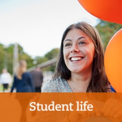 Student Life at Stockholm University