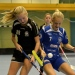 Women playing floorball Photo: Mostphotos