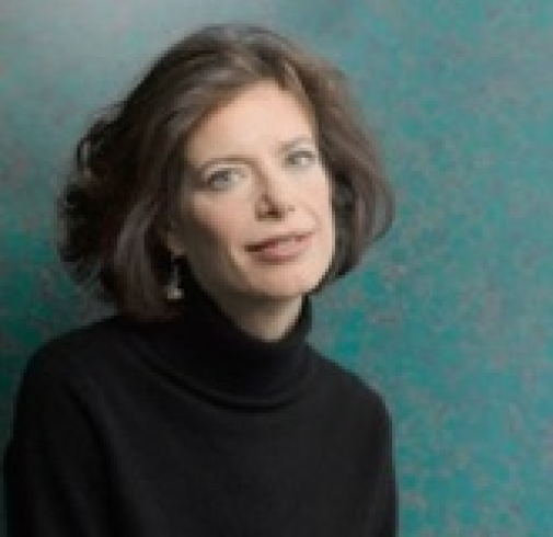 Susan Faludi gives an open lecture on 2 October at JMK.