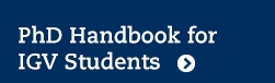PhD Handbook for Students