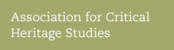 Associaton for Critical Heritage Studies