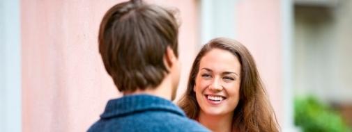 ska du prata varje dag när du dejtar