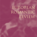 European Romantic Review
