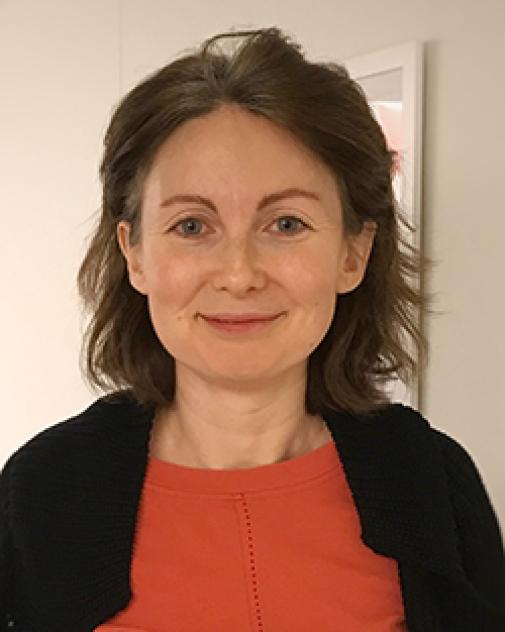 Marta Reuter Foto: Sofie Trosell