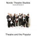 "Omslaget till ""Theatre and the Popular"""