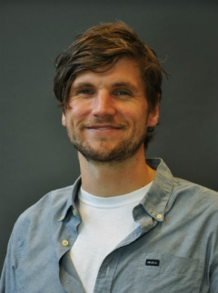 Patrik Henriksson is a postdoctoral researcher at the Beijer Intistitute of Ecological Economics and
