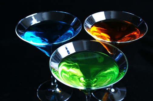 The government invests the cocktail effect of chemicals.Photo: Pedro Vásquez Colmenares/Flickr cc