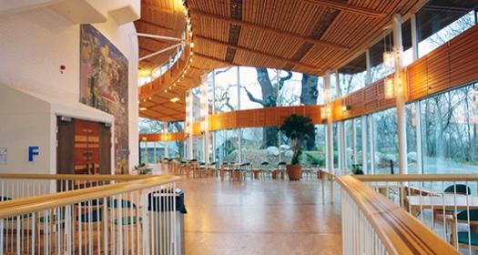 """Bildresultat för """"aula magna"""" stockholm"""
