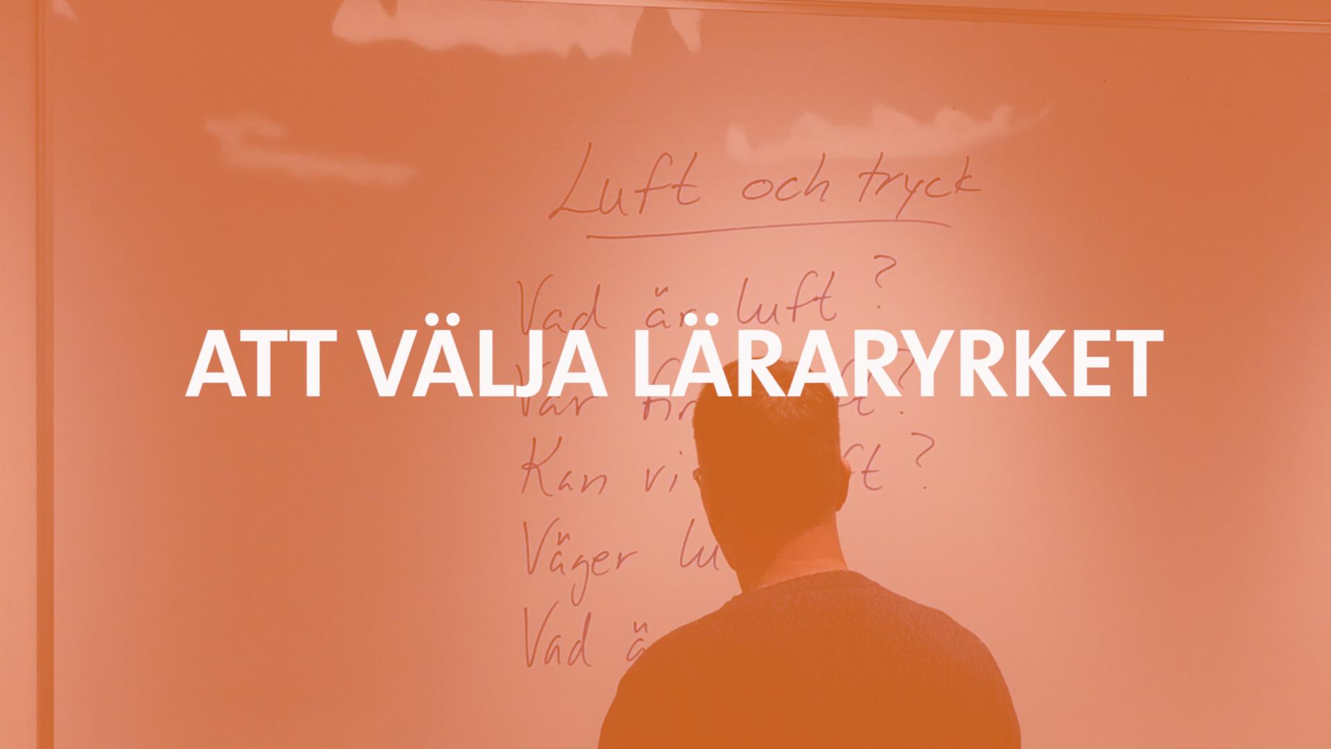 Vanliga Frågor Lärarutbildningar Vid Stockholms Universitet