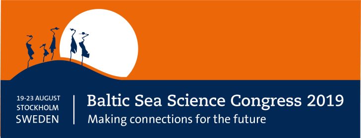Baltic Sea Science Congress - Making connections for the future