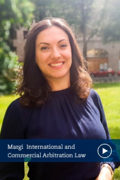 Margi, International and Commercial Arbitration Law