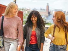Top reasons to study at Stockholm University