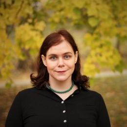 Margarita Chudnovskaya Profile Photo