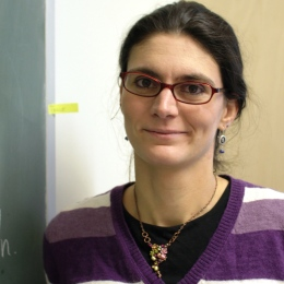 Picture of Sofia Tirabassi