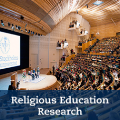Religious Education Research