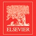 ELSEVIER Precambrian Research logo