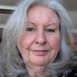 Britt-Marie Sjöberg